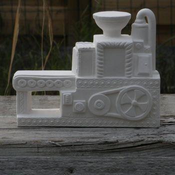 speelgoedmachine met kaboutertjes