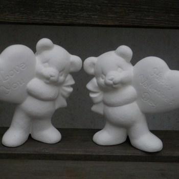 beer hart staand klein (2)