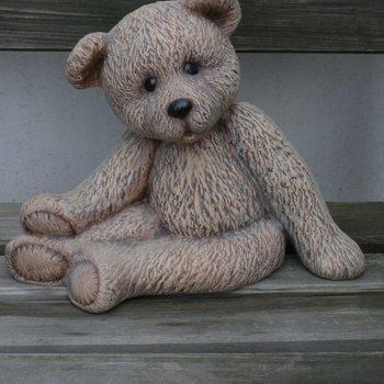 beer knappy groot zit