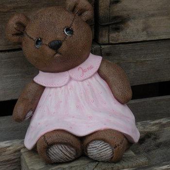 beer met jurk
