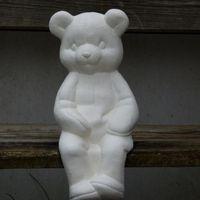 beer stof afhangend R
